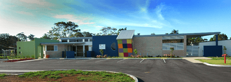 St Joseph's Family Services - St Joseph's Preschool and Long Day Care